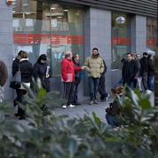 Espagne: les hausses de salaires de retour