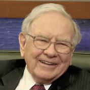 Un Chinois débourse 2,35 millions de dollars pour déjeuner avec Warren Buffett