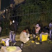Migrants de La Chapelle : la police maintient la pression