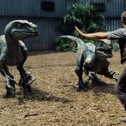 Jurassic World: le monde diplo, nouvelle édition