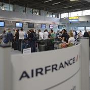 Air France pourrait surtaxer les billets achetés via des comparateurs de prix