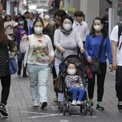 L'épidémie mortelle qui affole la Corée du Sud