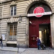 La Ville de Paris injecte 42 millions pour sauver la banque de «Ma tante»