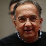 Le patron de Fiat Chrysler veut pousser General Motors au rapprochement