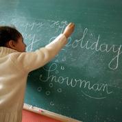 Le flop des langues vivantes en primaire