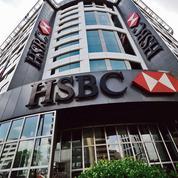 HSBC : les banques enterrent leurs rêves de gigantisme