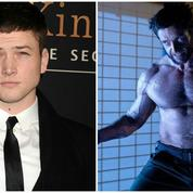 Wolverine: Taron Egerton peut-il remplacer Hugh Jackman?