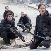 Le premier trailer épique de Hunger Games, la Révolte 2