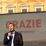La mairie de Rome de nouveau aux prises avec la mafia