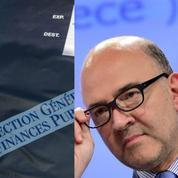 Impôts, budget, espionnage : le récap éco du jour