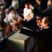 Voyage à Berlin : Michel Platini confirme la version de Manuel Valls
