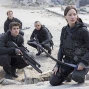 Hunger Games 4 :les 10 moments-clefs de la bande-annonce