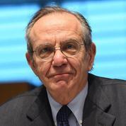 L'appel du ministre italien des Finances pour une gouvernance économique européenne