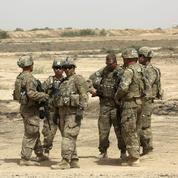Irak: Washington va envoyer de nouveaux «boys»