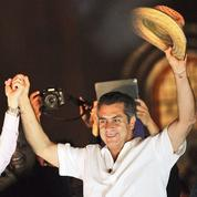 «El Bronco» bouscule la politique mexicaine