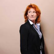 Muriel Mayette, bientôt à la tête de la Villa Médicis