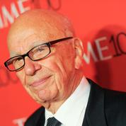 Rupert Murdoch passe la main à son fils James