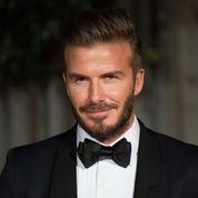 David Beckham, bientôt chevalier de la table ronde?