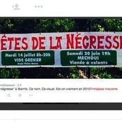 À Biarritz, le quartier de la Négresse crée la polémique