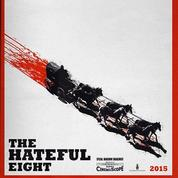 The Hateful Eight :Quentin Tarantino va le projeter en Panavision