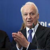 Cavada: «Nous Citoyens doit être totalement structuré de façon démocratique»