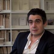 Vincent Almendros, prix Sagan 2015