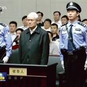 Prison à vie pour l'ex-tsar des services de sécurité chinois