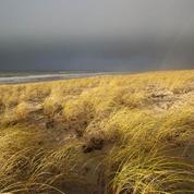 La vague orageuse se décale vers l'Est