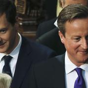Le Royaume-Uni interdit de déficit
