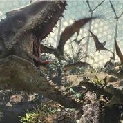 Box-office France 1er jour: Jurassic World rugit de plaisir