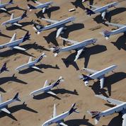 Il y aura deux fois plus d'avions dans vingt ans, selon Boeing