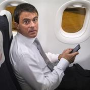 «Si Valls faisait la queue pour un billet d'avion, on aurait honte pour la France!»