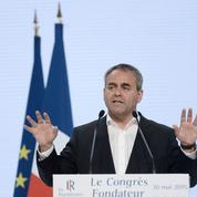 Valls à Berlin : «Faute avouée à moitié remboursée», ironise Xavier Bertrand