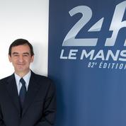 Pierre Fillon, «Monsieur 24Heures»