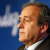 Fair-play financier : Platini tacle le PSG