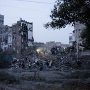 Au Yémen, lesennemis négocient dansla défiance