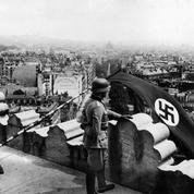 Il y a 75 ans, Paris vivait les premiers jours de l'occupation allemande