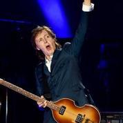 McCartney illumine le Stade de France