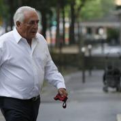 Affaire du Carlton : Dominique Strauss-Kahn relaxé
