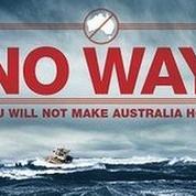 Immigration clandestine: l'Australie choisit la stratégie «payante»