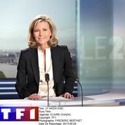 En perte de vitesse, TF1 doit réinventer son JT de 20heures