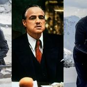 Hunger Games , Spectre ,Marlon Brando... Le cinéma fait ses B.A.