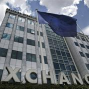 L'Europe commence à envisager un défaut de la Grèce