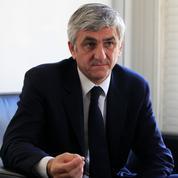 Hervé Morin: «L'union UDI-Les Républicains s'impose»