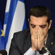 Retraite, TVA et excédent budgétaire grecs: trois dossiers chauds qui bloquent