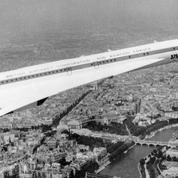 1er juin 1969 : cent mille Parisiens au Salon du Bourget pour le vol de Concorde