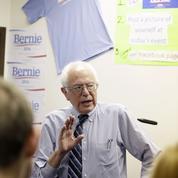 Bernie Sanders, l'«outsider» du Parti démocrate