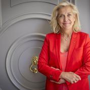 Valérie Rousselle, le vin au féminin