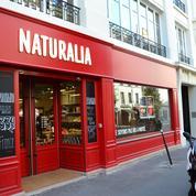 Après Paris, Naturalia s'étoffe en province