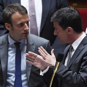 Loi Macron : Manuel Valls dégaine à nouveau le 49-3